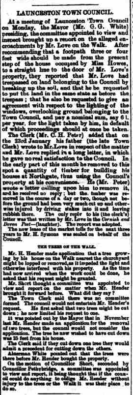 28 March 1885