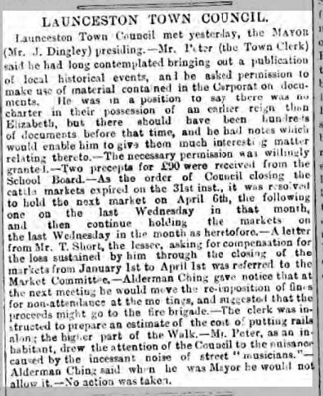 29 March 1881