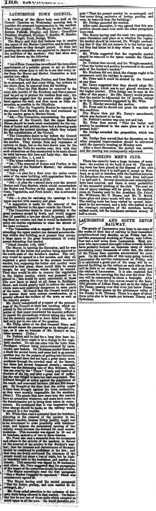 30 January 1864