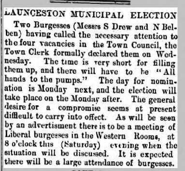 30 November 1889