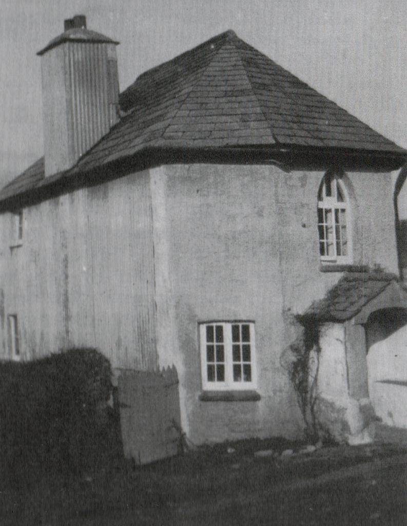 Palmers Bridge Toll House