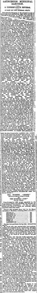 06 November 1891
