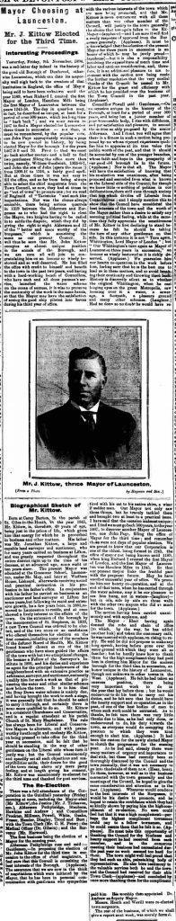 10 November 1894