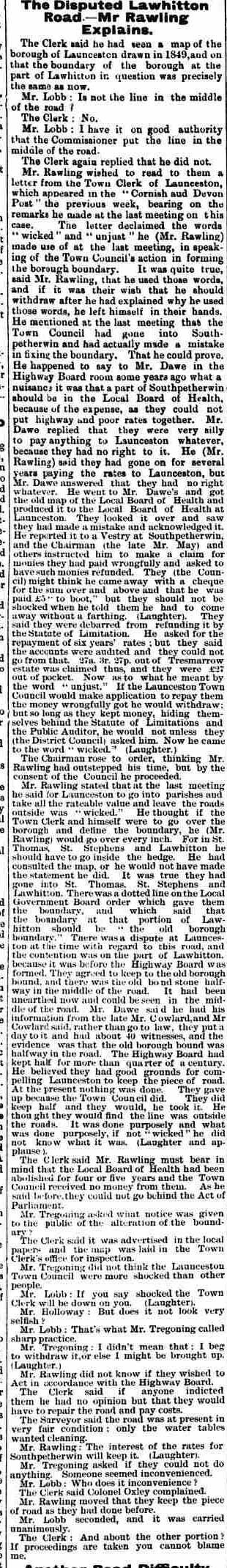 11 May 1895