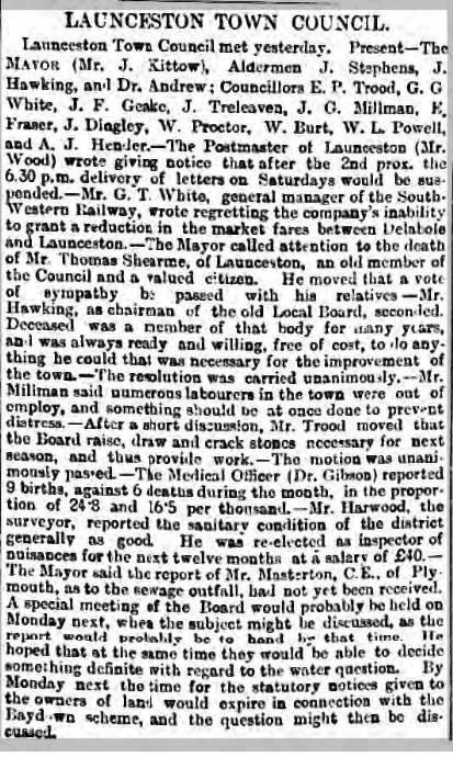 12 December 1893
