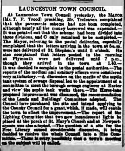 12 January 1897