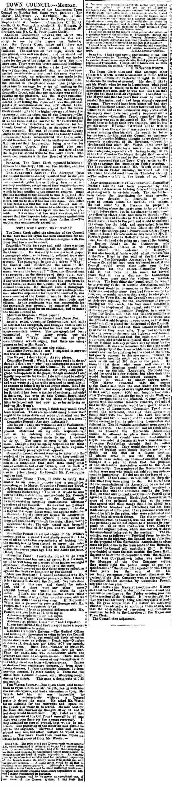 12 June 1891