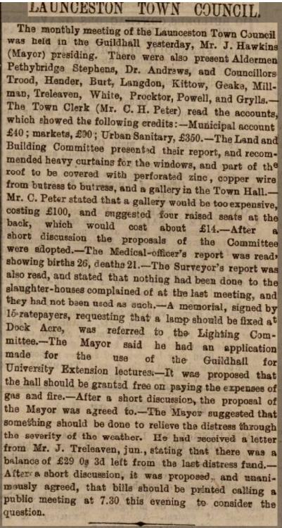 13 January 1891