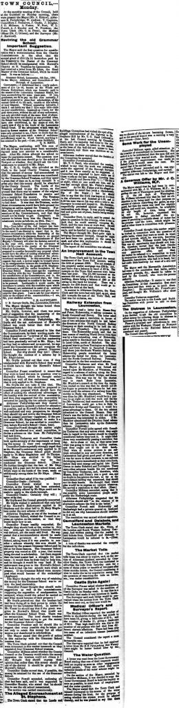 13 January 1894