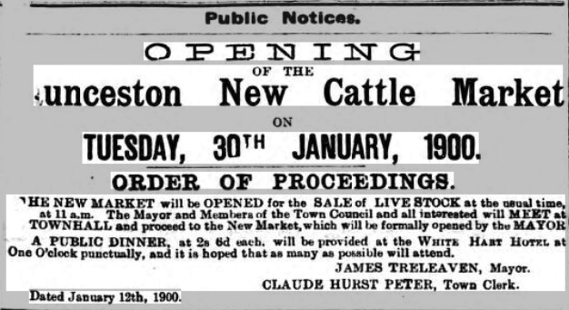 13 January 1900