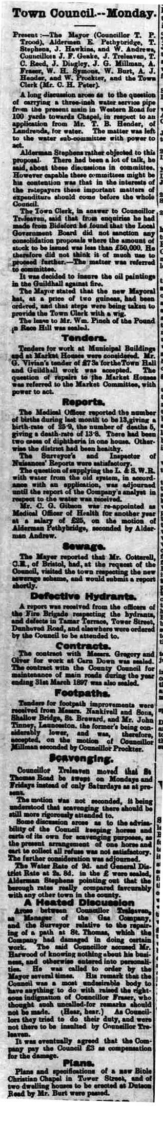 13 June 1896
