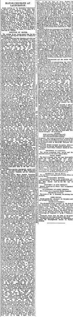 13 November 1891