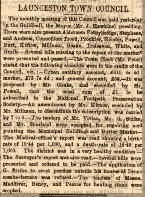 13 October 1891