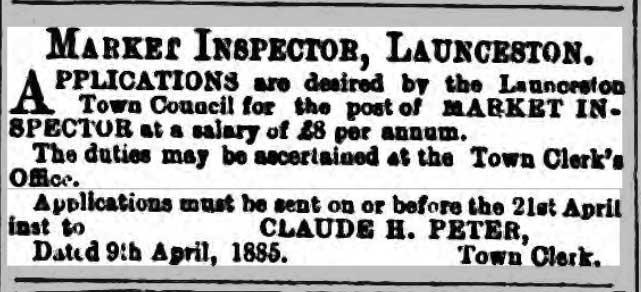 14 April 1894
