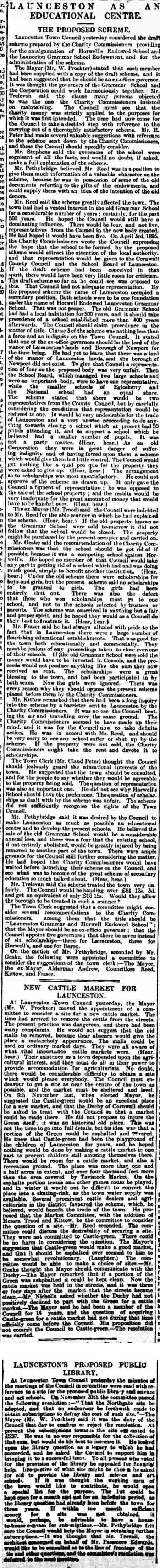 14 December 1897