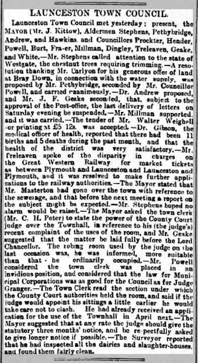 14 November 1893