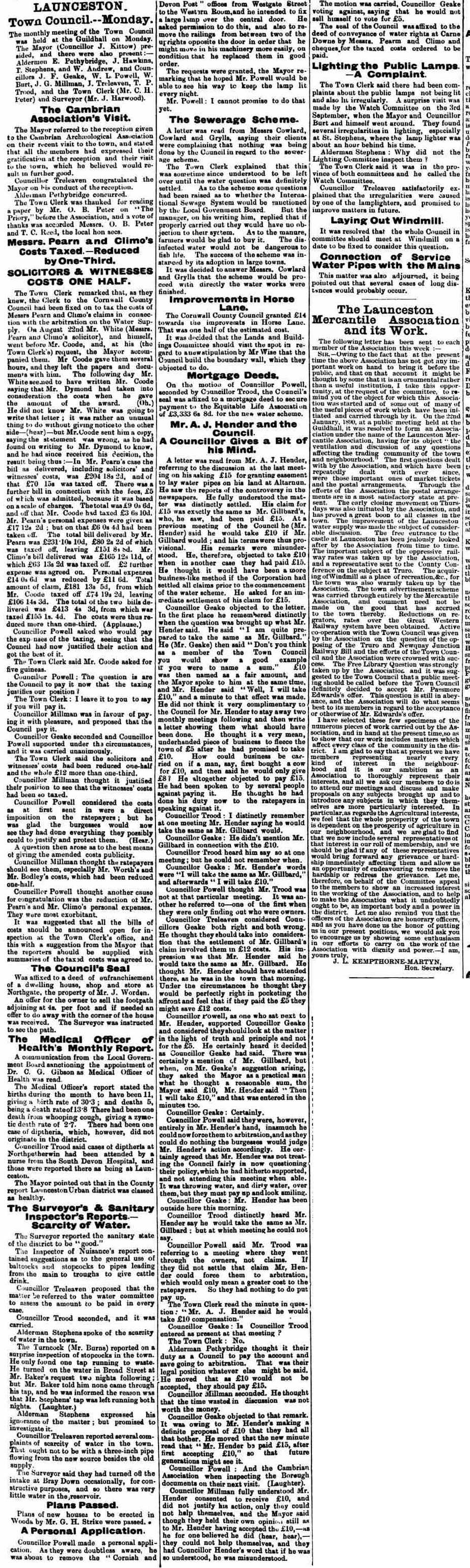 14 September 1895