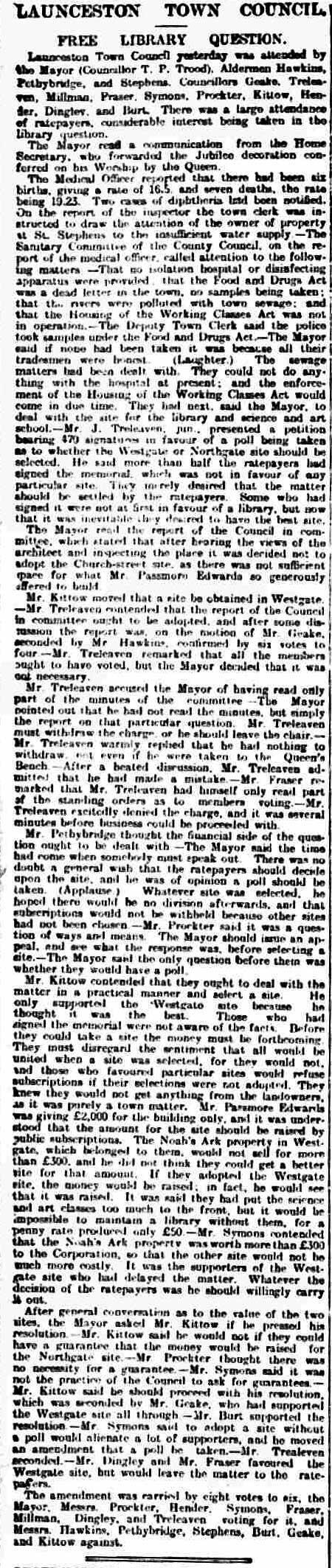 14 September 1897