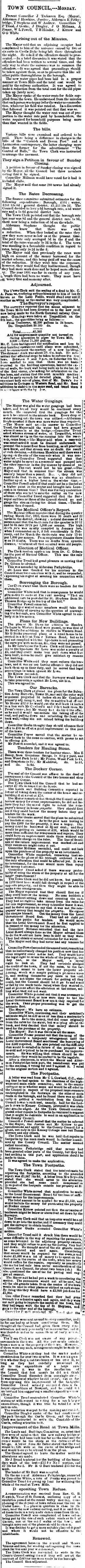 15 April 1892