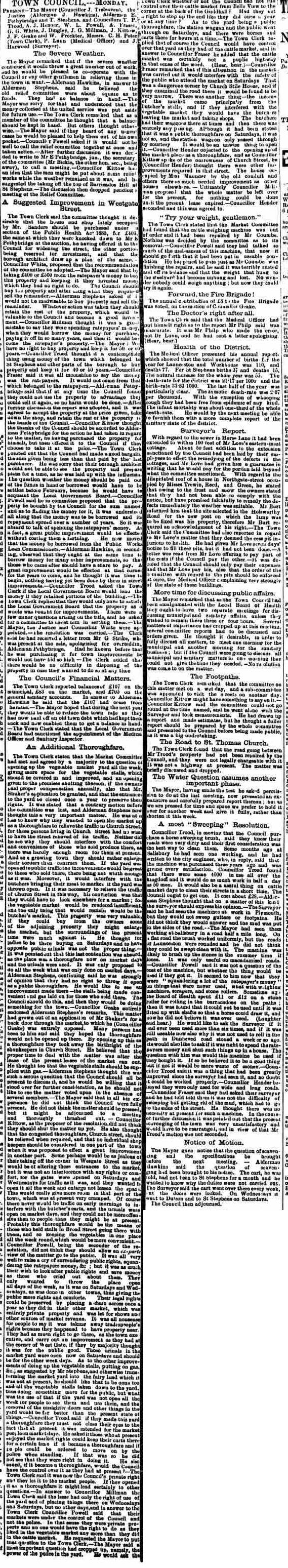 15 January 1892