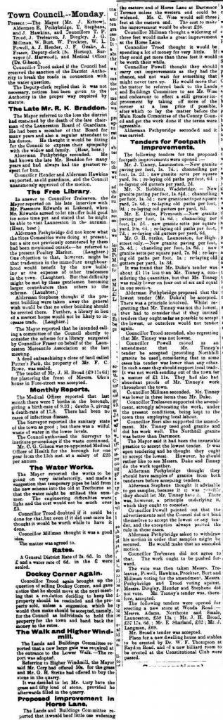 15 June 1895