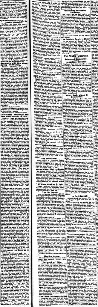 15 September 1894 part one