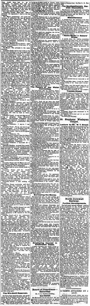 15 September 1894 part two