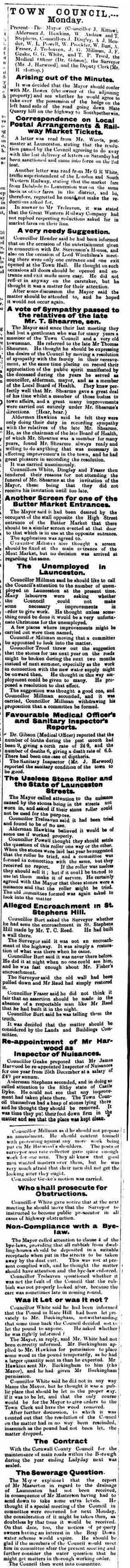 16 December 1893
