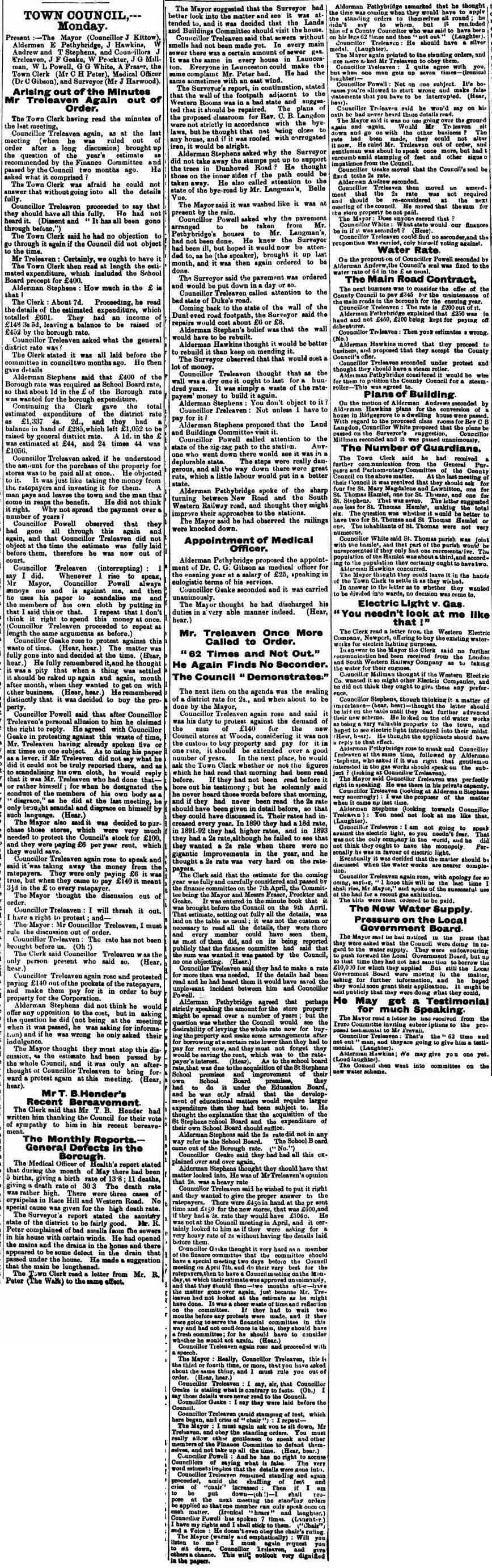 16 June 1894