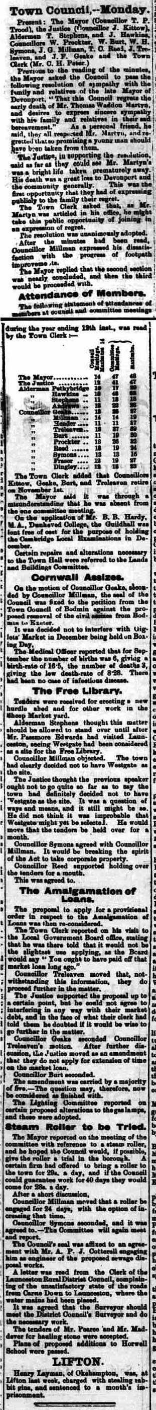 17 October 1896