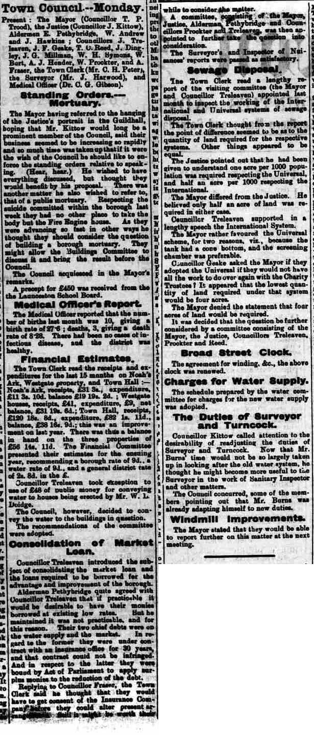18 April 1896