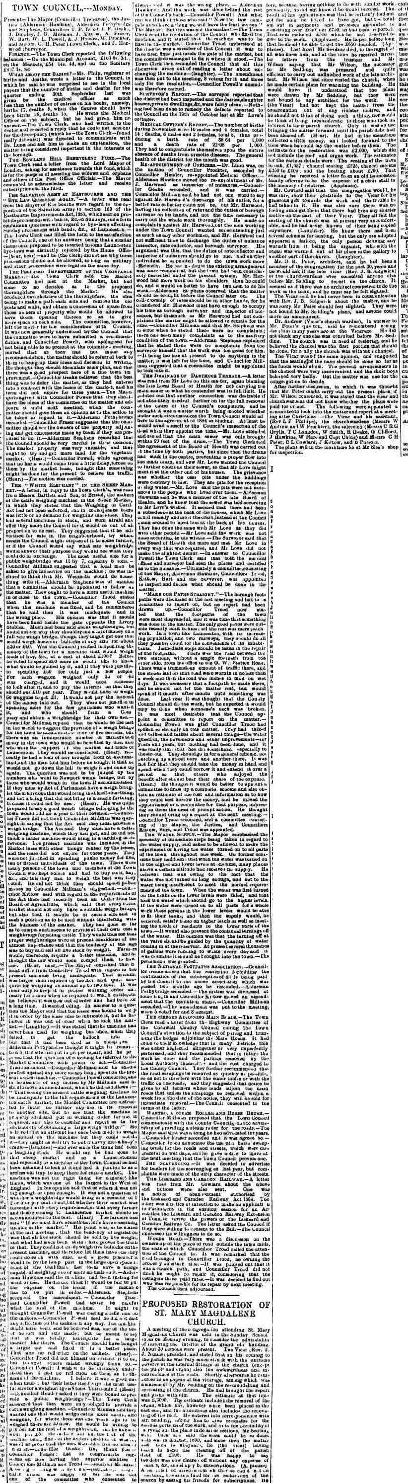 18 December 1891