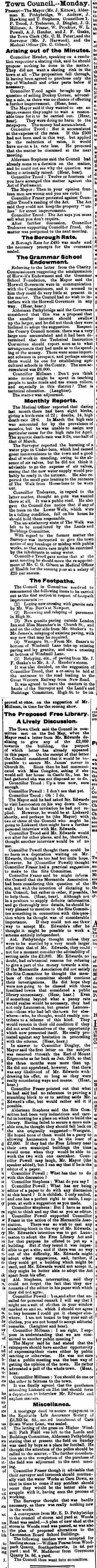 18 May 1895