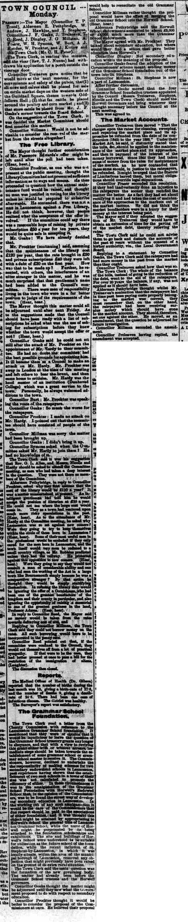19 December 1896