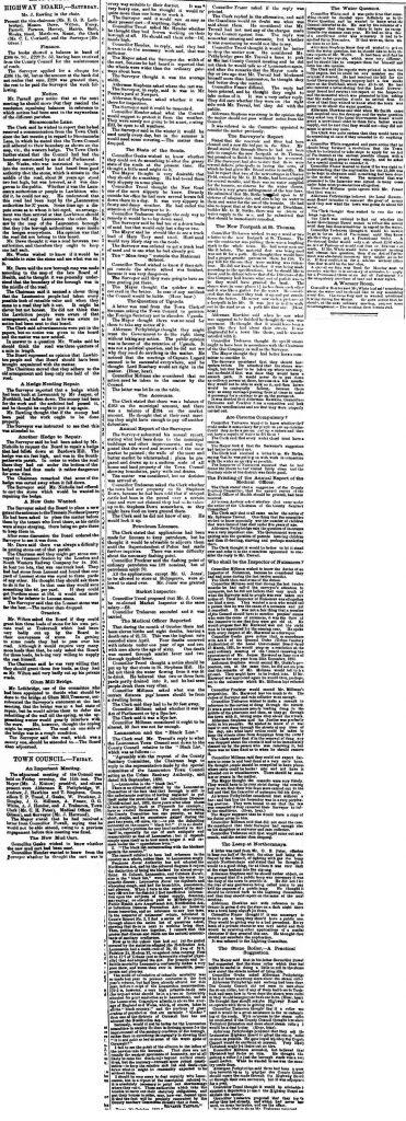 19 November 1892
