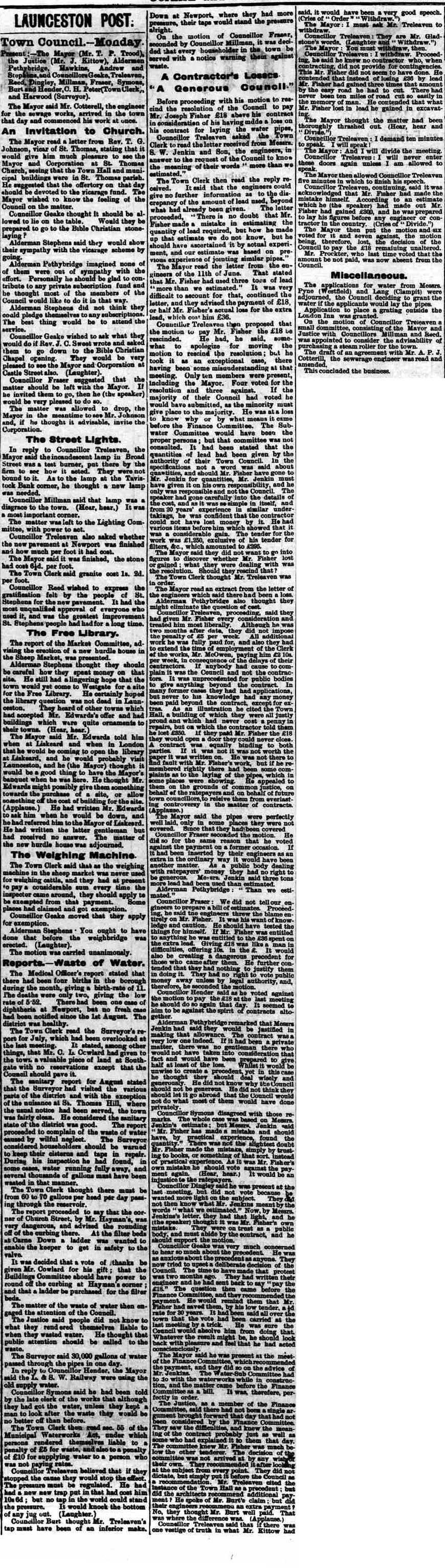 19 September 1896