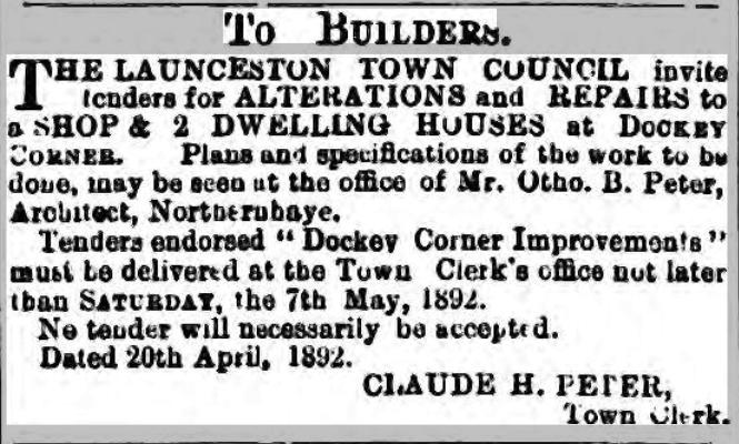 22 April 1892