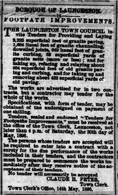 23 May 1896