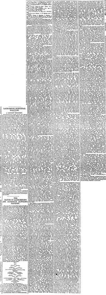 23 October 1891