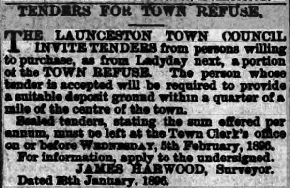 25 January 1896