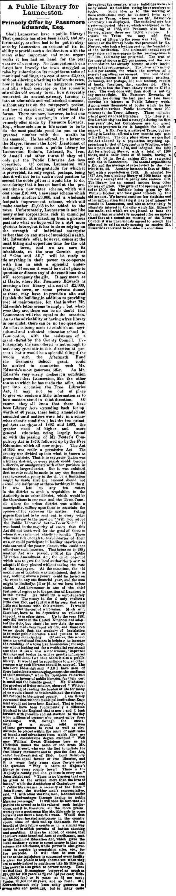 26 January 1895