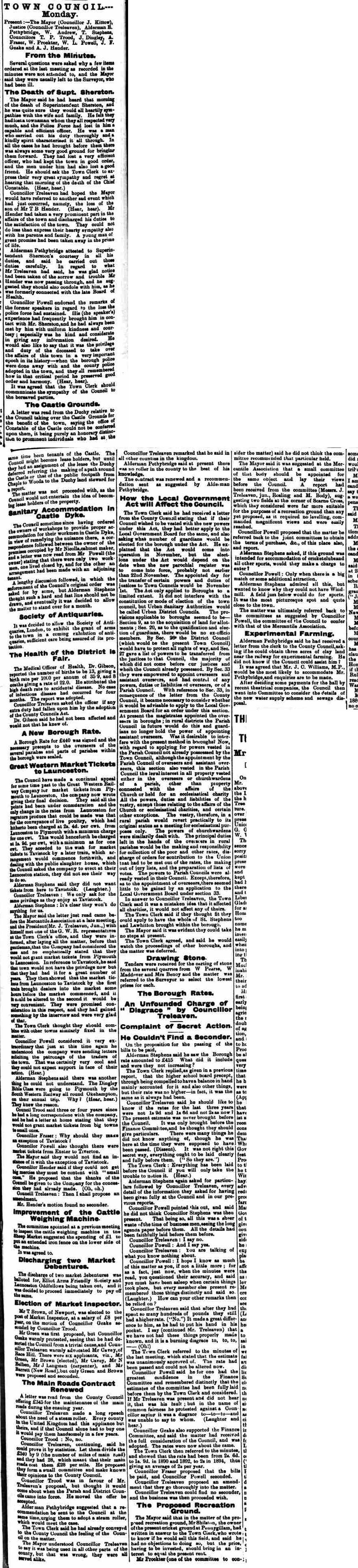 26 May 1894
