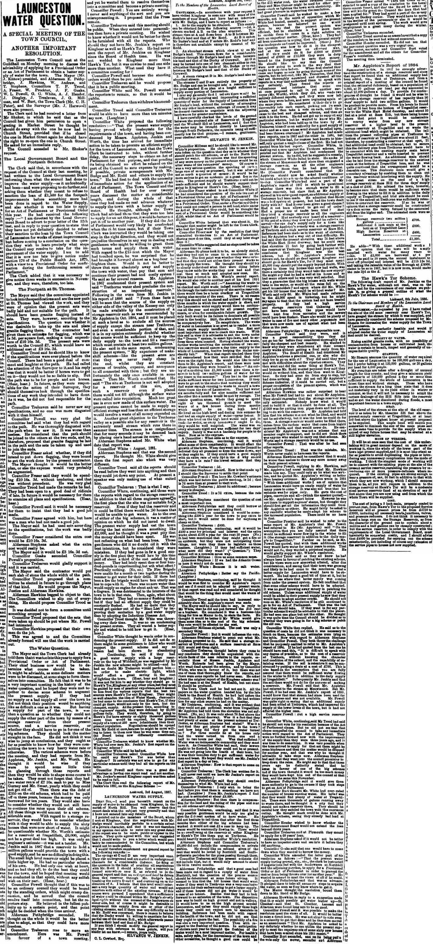 26 November 1892