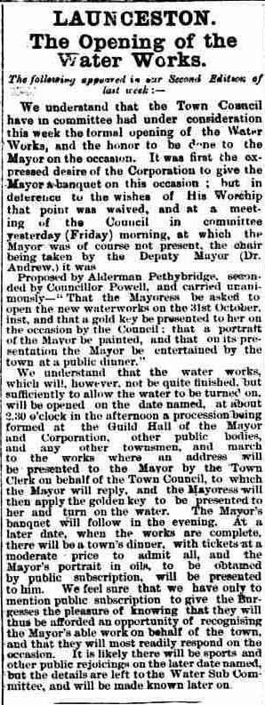 26 October 1895