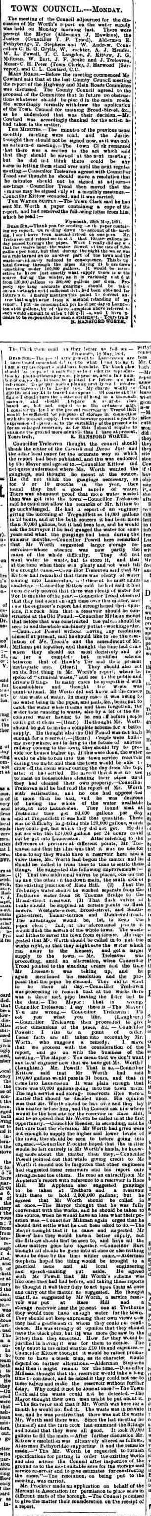 29 May 1891