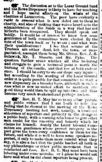 31 January 1891