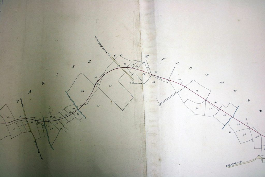 Launceston and Victoria railway 1836 part fifteen