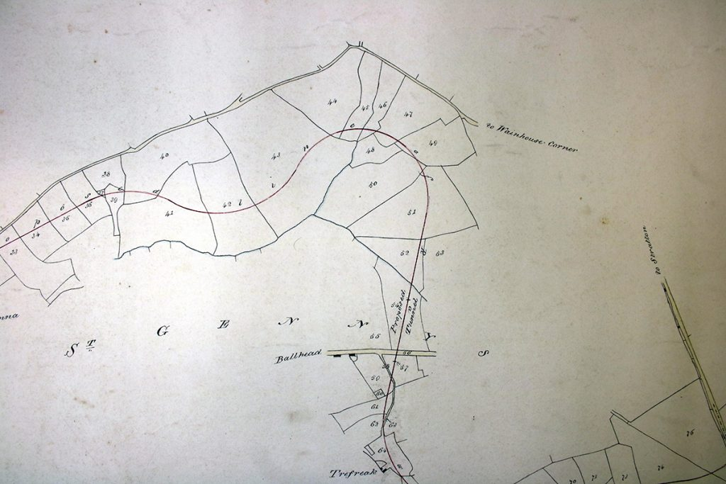 Launceston and Victoria railway 1836 part three