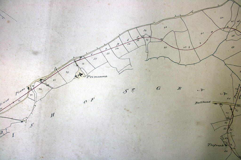Launceston and Victoria railway 1836 part two