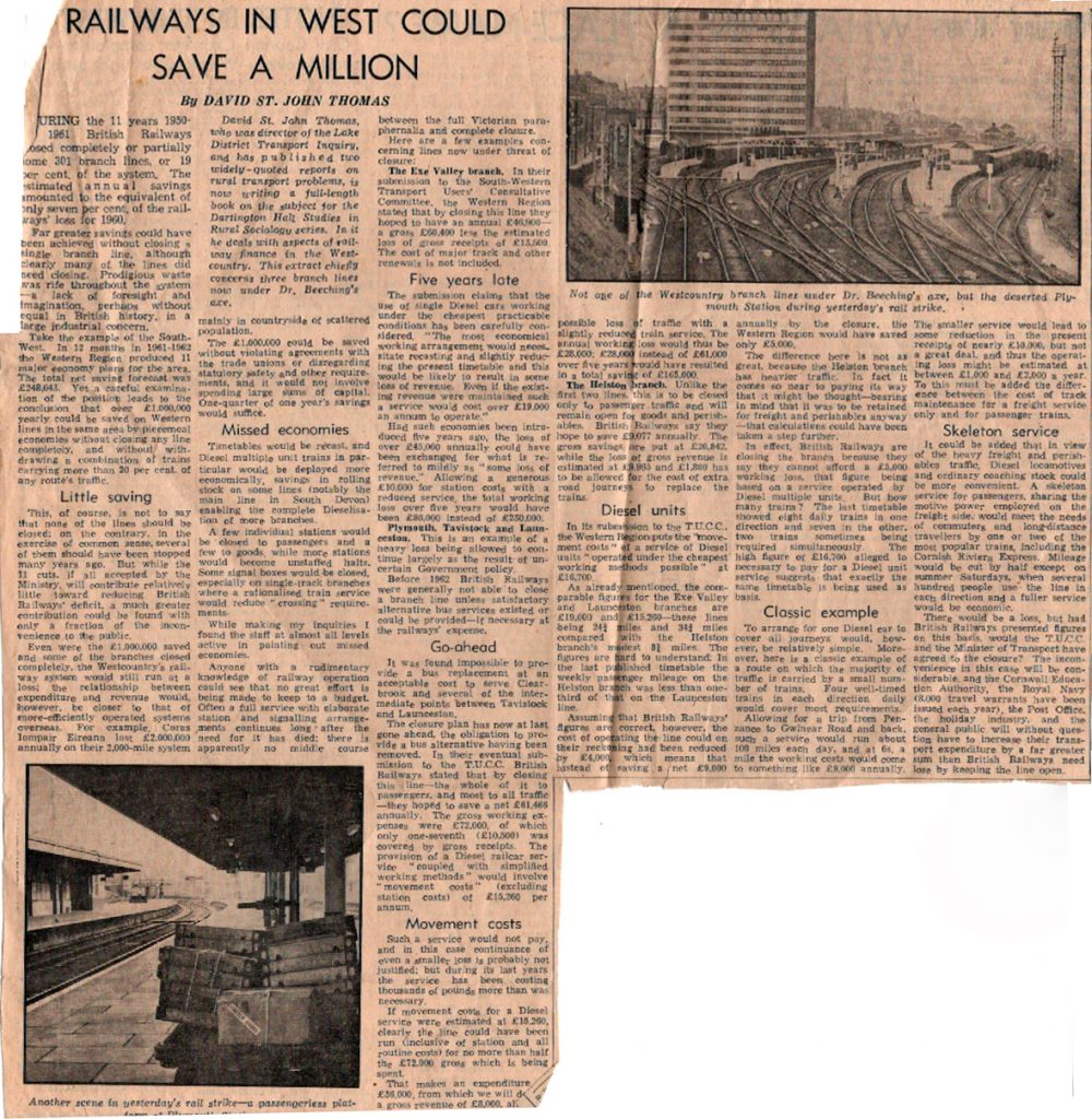 1962 Article